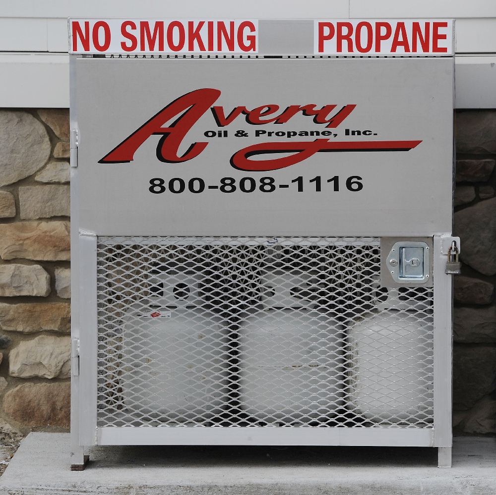 Residential & Home Fuels, Michigan Propane Tanks, Home